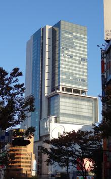 先進渋谷ヒカリエ視察会写真2