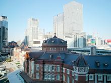東京駅視察会写真4
