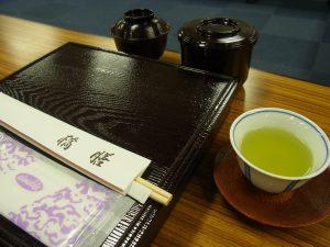 東京販売士協会 常任理事・理事会の仕出し弁当